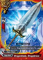 Dragonblade, Dragobrave