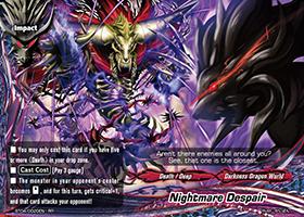 Nightmare Despair