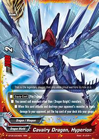 Cavalry Dragon, Hyperion