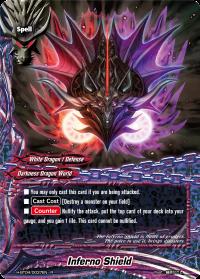 Inferno Shield