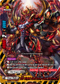 Buddyfight Theory - Science is the Future!: Duel Dragons