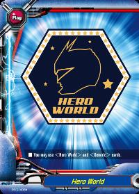 Hero World