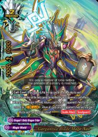 Gargantua Blade Mage Neo