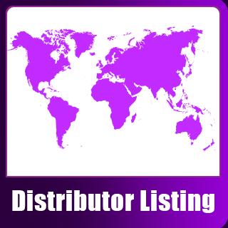 Distributor Listing
