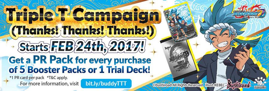 Triple T Campaign