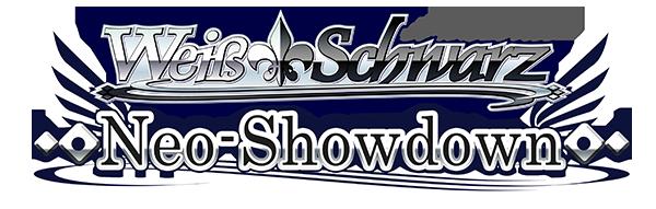 WS Neo Showdown Logo