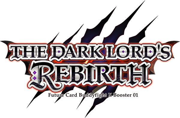 X Booster Pack Vol. 1: The Dark Lord's Rebirth!