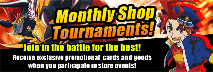 Shop Tournament